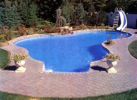 Take Care Of An Inground Swimming Pool Solar Pool Cover Protects Your Good Times