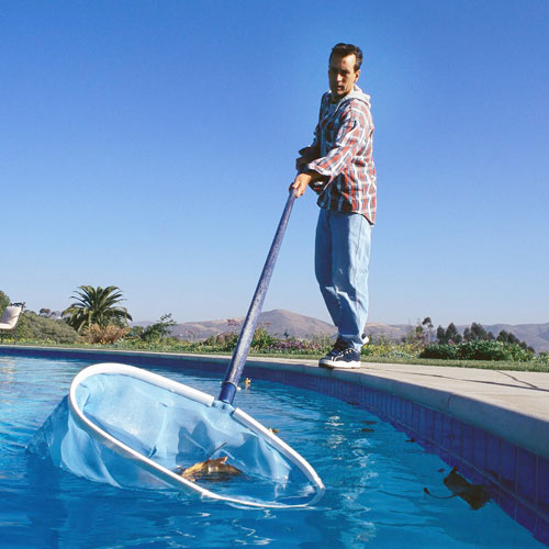 Winter swimming pool products solar pool cover protects - Pool shock how long before swimming ...